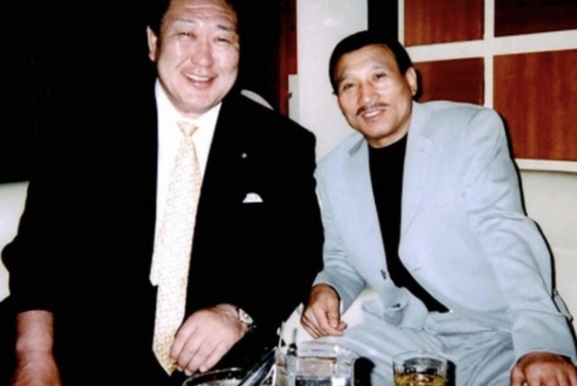日大・田中英壽理事長は山口組の...