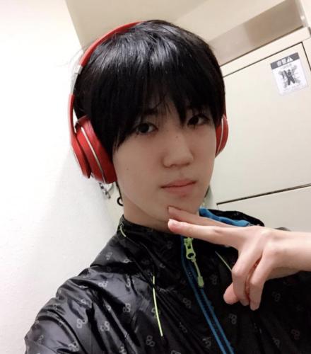 さて。今回ご紹介するのは、Hey!Say!JUMPの中島裕翔さん\u2026ではなく!その弟くんです。
