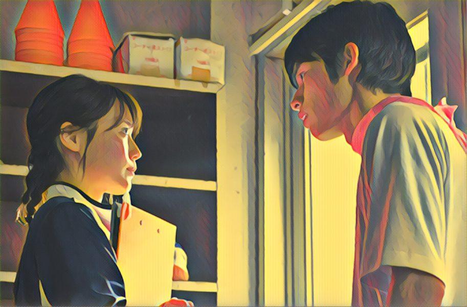 中学聖日記 ネタバレ